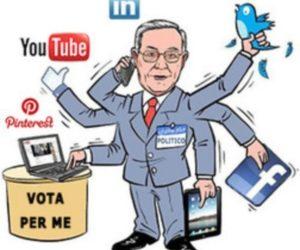 Campagna elettorale 2.0 e comunicazione politica su Internet