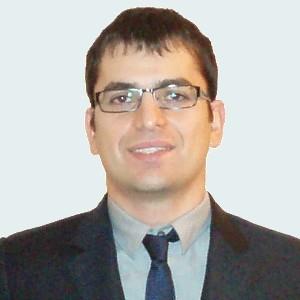Luigi Nervo, web marketing specialist di Torino