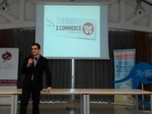 Ecommerce Day di Torino, la prima dell'evento è un successo