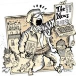 How to make money with online journalism?