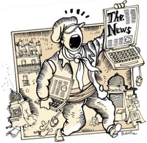 Come guadagnare con il giornalismo online