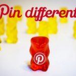 Pinterest, le 8 caratteristiche della foto perfetta