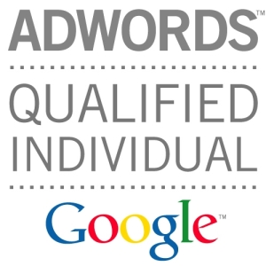 vo, qualifica individuale di Google Adwordsgoogle adwords qualifica individuale