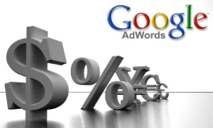 ROI calculation of online advertising by Google AdWords
