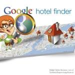 Google Hotel Finder, il motore di ricerca degli alberghi