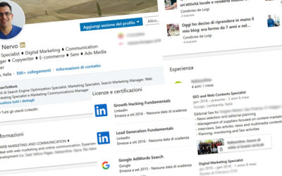 How to use Seo on LinkedIn to get recruiters to find you