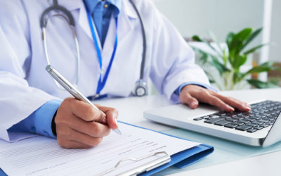 Dentists and medical centers: the importance of the website and Google