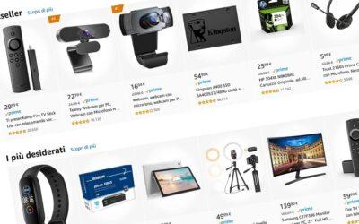 Affiliation Amazon: come scegliere i prodotti che convertono di più